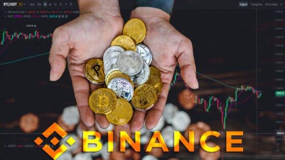 1 de cada 5 bitcoins de los exchanges está en manos de Binance