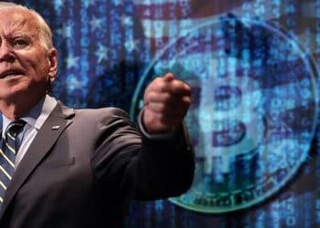 joe biden ataque ransomware estados unidos criptomonedas