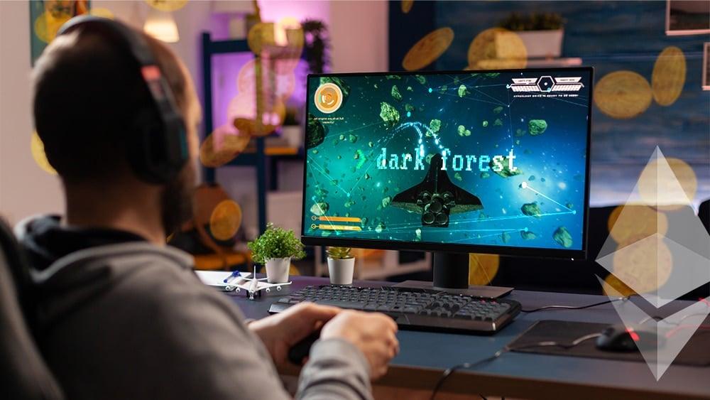 videojuego etheruem ganar criptomonedas