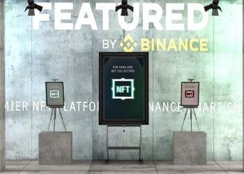comercio tokens coleccionables nft binance casa cambio