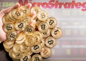 Microstrategy venta acciones acumulación criptomonedas bitcoin