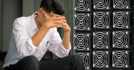 Todos los mineros de Bitcoin fueron apagados en Carabobo, Venezuela