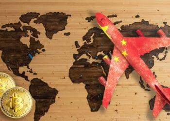 mineros migran china regulaciones minería bitcoin