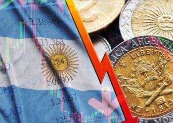 devaluación peso argentina elecciones