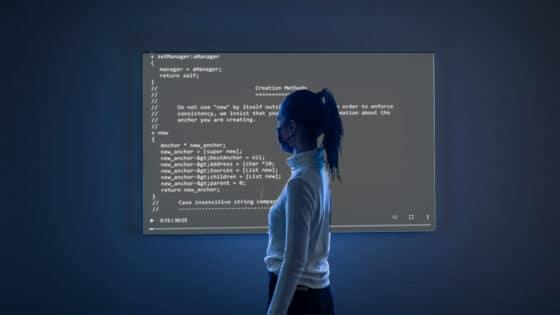 NFT del código fuente original de la World WideWeb será subastado por Sotheby's
