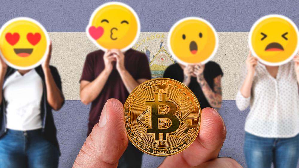 opiniones el salvador adopción bitcoin moneda legal