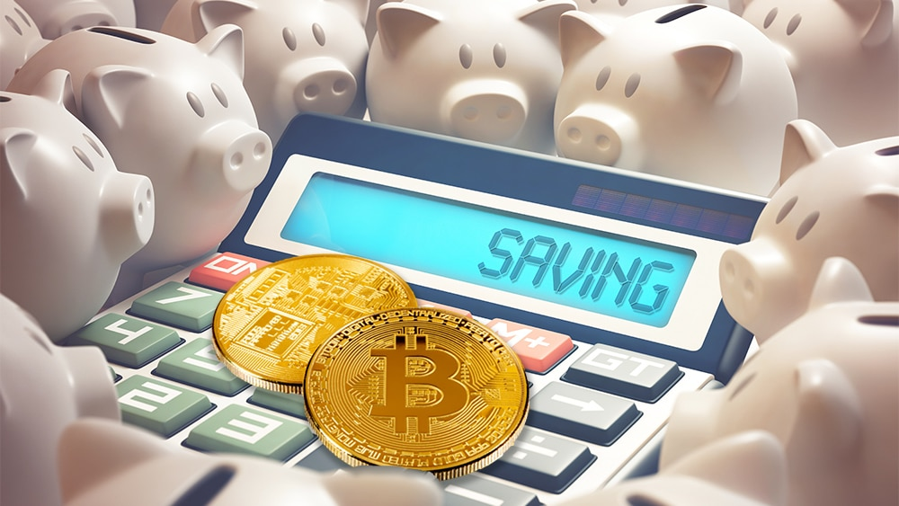 promedio ahorros bitcoin