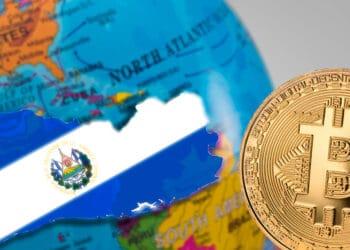 el salvador remesas bitcoin aumento