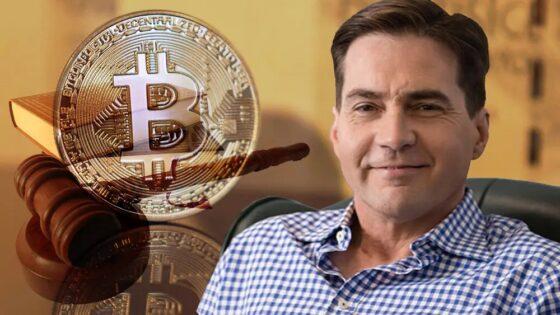 Tribunal dicta sentencia favorable para Craig Wright sobre el white paper de Bitcoin