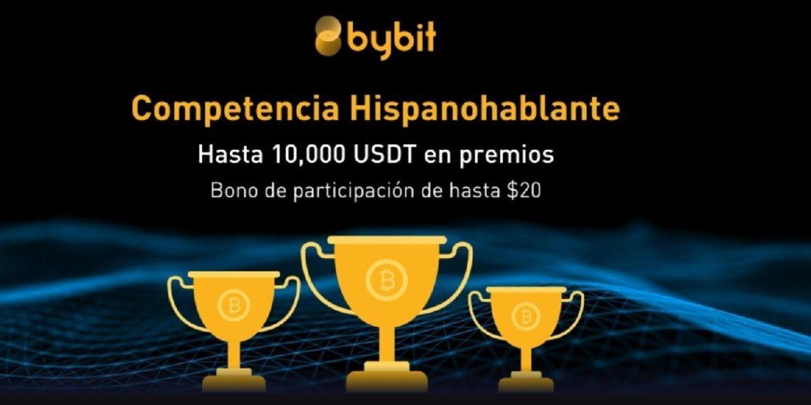 Promoción de competencia de trading para hispanohablantes