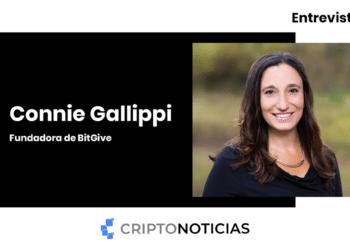entrevista connie gallippi Talent Land