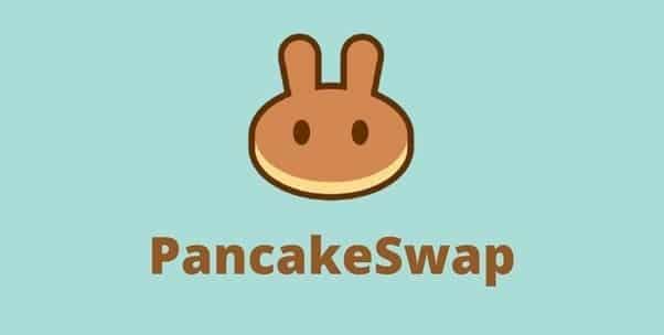 Logo del Protocolo DeFi PancakeSSwap