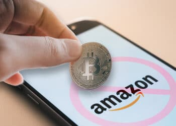 amazon niega adopción de bitcoin criptomonedas medio pago plataforma compras