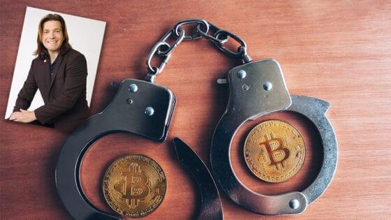 Autoproclamado creador de bitcoin es arrestado por presunto fraude