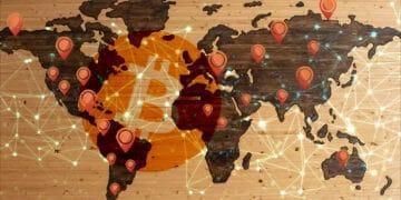 cajeros bitcoin mundo pandemia coronavirus
