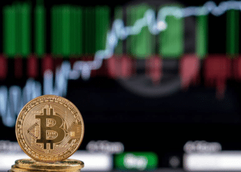 El estudio de Glassnode ratifica varias métricas de bitcoin de signo alcista. Fuente: thananit_s / elements.envato.com
