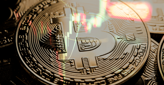 Más de 100.000 BTC diarios salieron de los exchanges a finales de julio, dice Glassnode