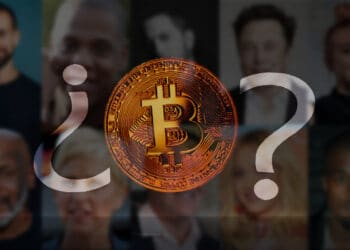 Famosos aman compran siguen bitcoin