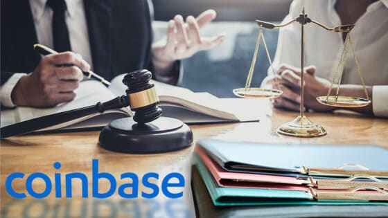 Demandan a Coinbase por supuesta actitud engañosa al ser incluida en Nasdaq
