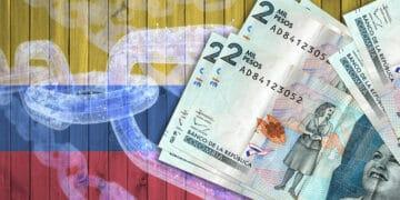 bono colombia blockchain