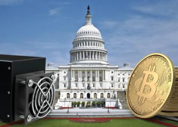 legislación Estados Unidos regulación minería bitcoin criptomonedas