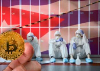 adopción bitcoin protestas cuba emergencia coronavirus covid-19