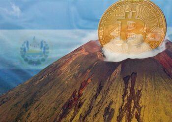 energía volcanes el salvador granjas minería bitocin