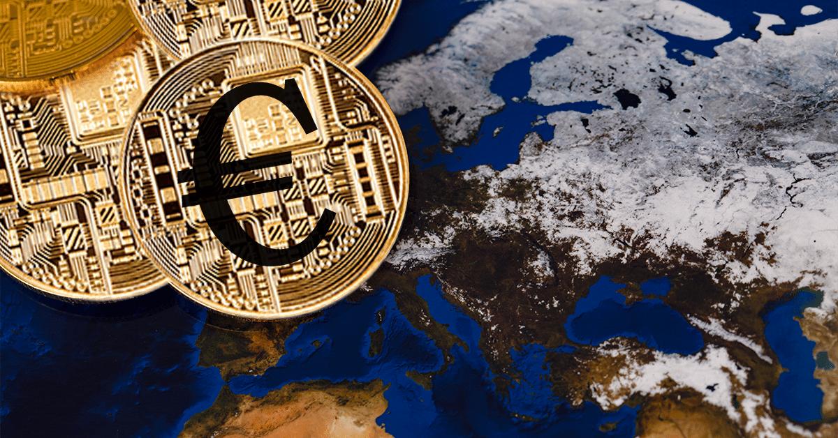 Municipio de España probará un euro digital local