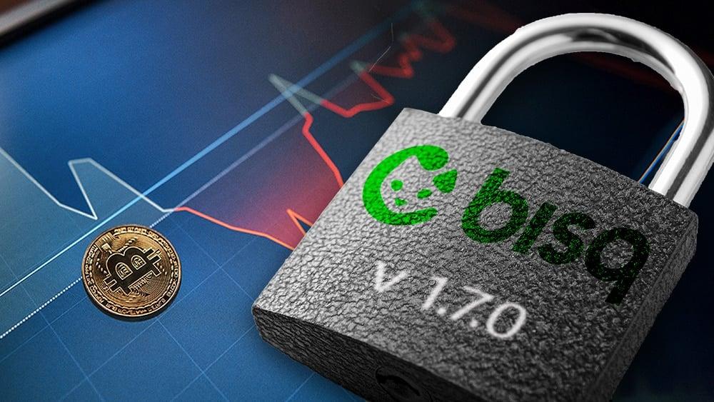 vulnerabilidad seguridad exchange bitcoin bisq