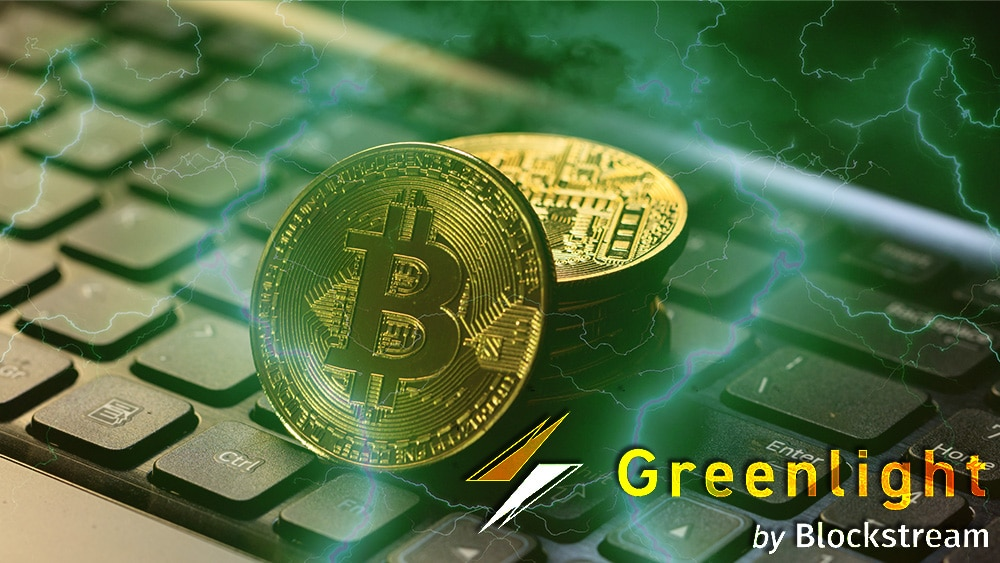 nodos lightning network bitcoin blockstream greenlight