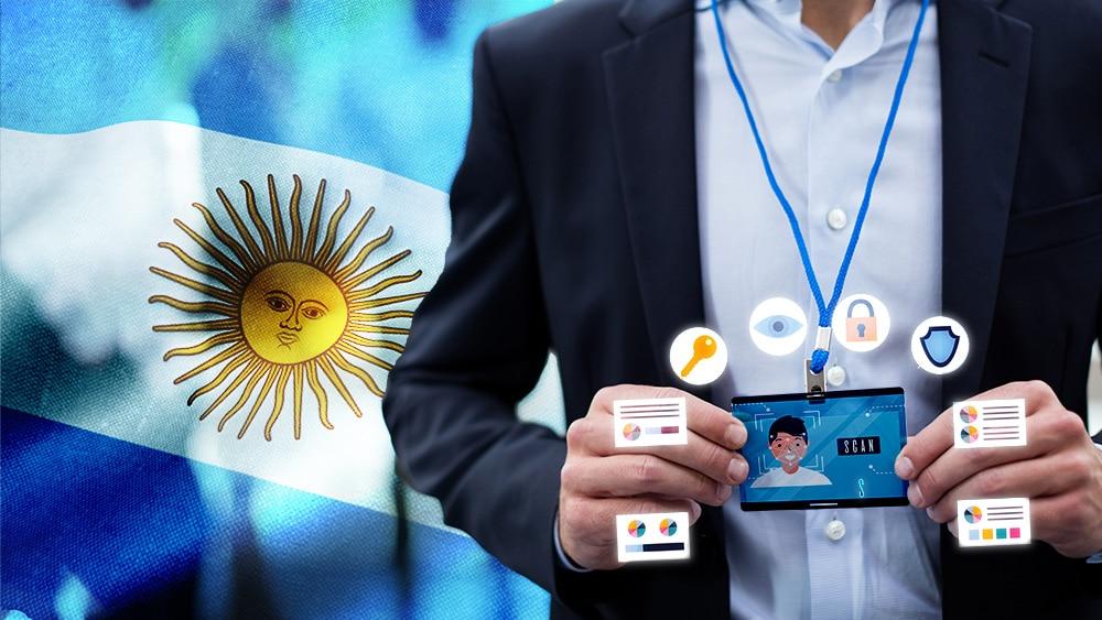 identidad digital blockchain argentina