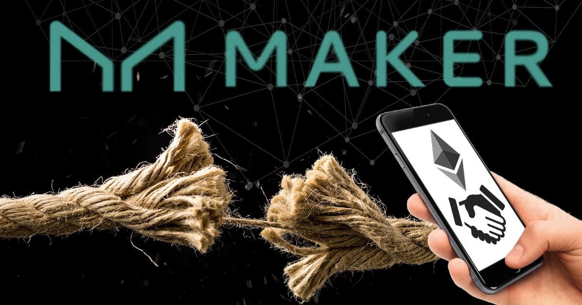Fundación Maker anuncia su completa disolución