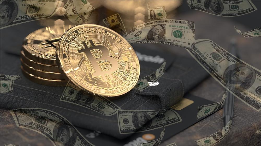 ronda financiamiento exchange mercado derivados bitcoin criptomonedas