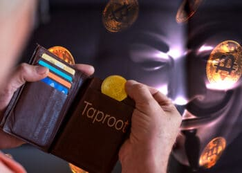 activación taproot monederos bitcoin