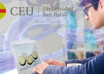 observatorio blockchain criptomonedas universidad San Pablo españa