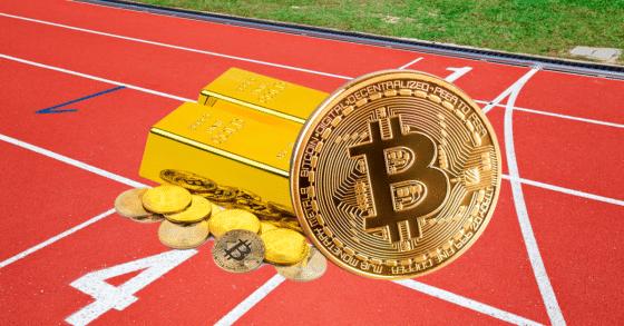 En los «Juegos Olímpicos» de activos: ¿gana el oro o gana Bitcoin?