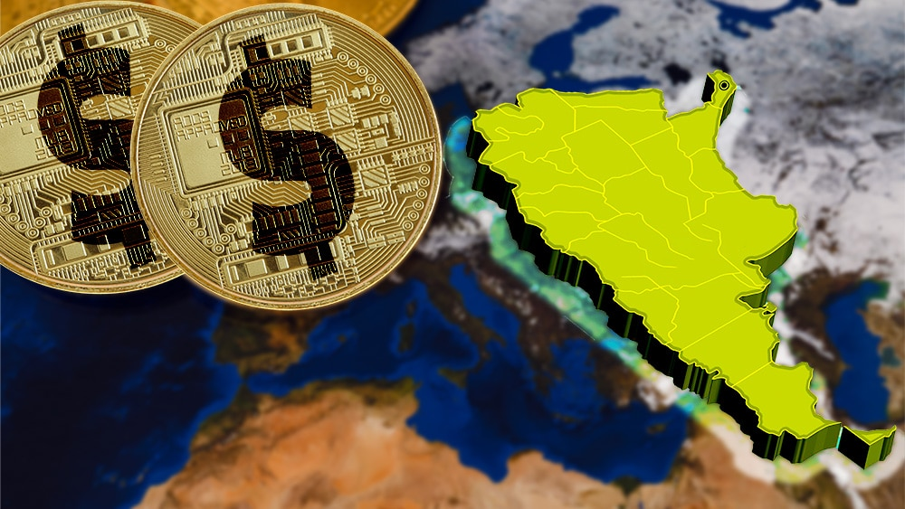 Misiones provincia argentina stablecoin