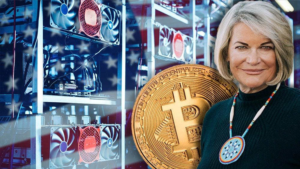 Estados Unidos apoyo minería bitcoin