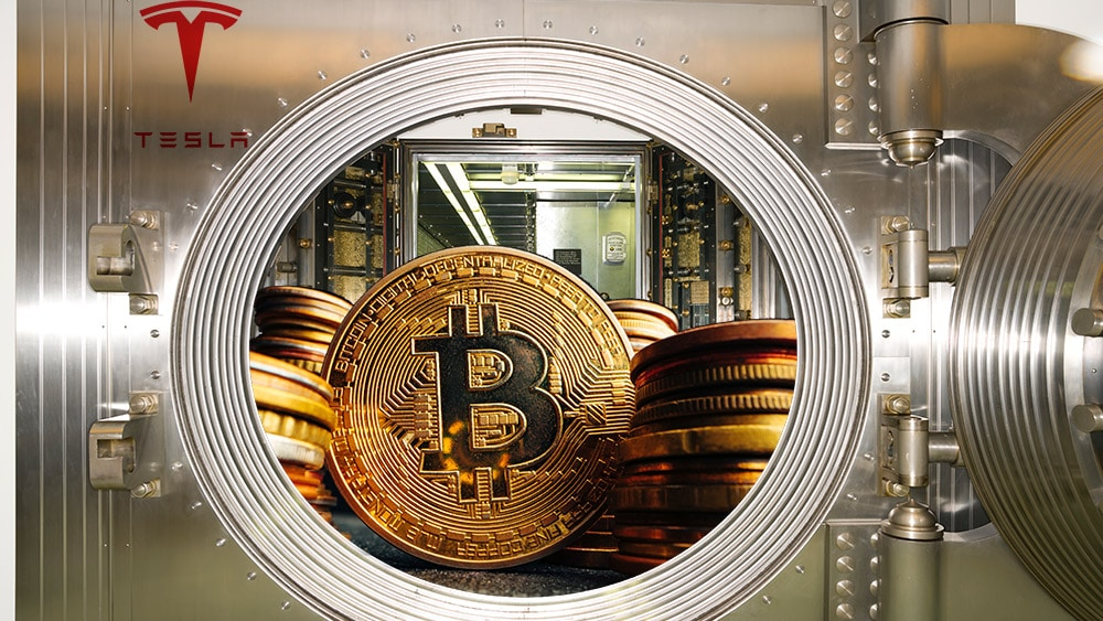 reserva bitcoin tesla reporte ganancias elon musk