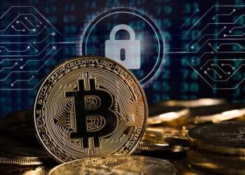seguridad blockcain bitcoin red usuarios hacker