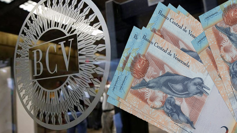 devaluación bolivar moneda nacional venezuela