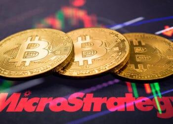 microstrategy inversión bitcoin criptomoneda