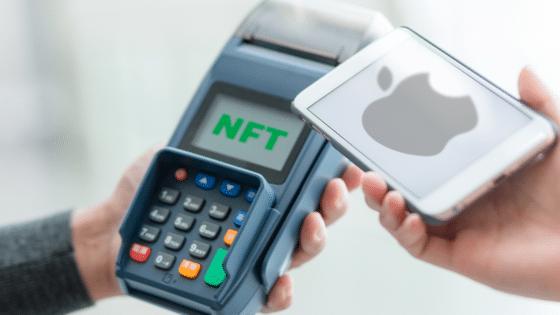 Apple no quiere que compres NFT si no es con su procesador de pagos