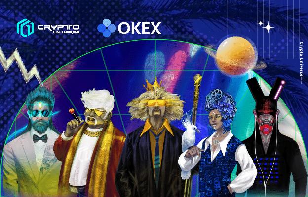 NFT-Okex.
