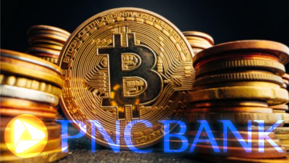 banco estados unidos pnc bank ofrecerá bitcoin