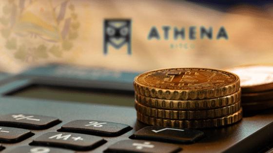 Athena Bitcoin servirá de puente para el pago de salarios con BTC en El Salvador