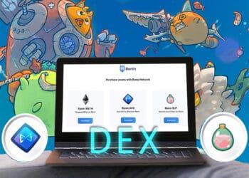 comercio-descentralizado-axie-infinity-tokens