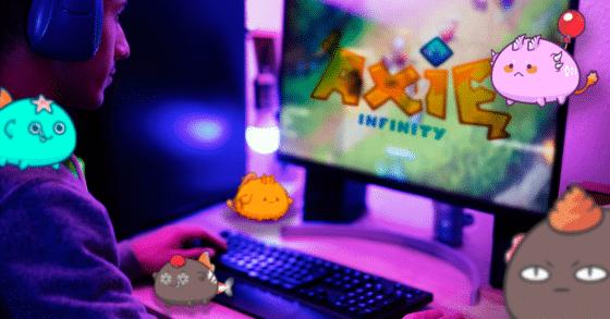 Todo lo que necesitas para empezar a jugar Axie Infinity