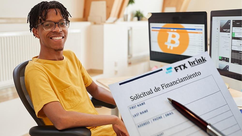financiamiento becas desarrolladores bitcoin core ftx brink