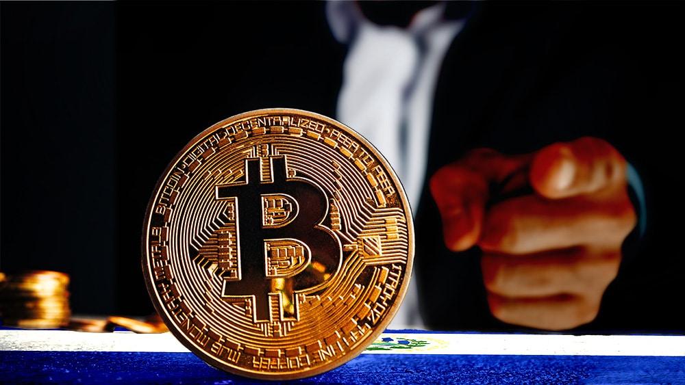 regulaciones bitcoin el salvador creditos aseguradoras